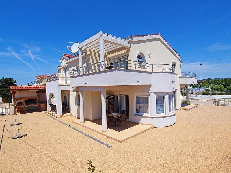 Sablić, vacation rental in Pirovac