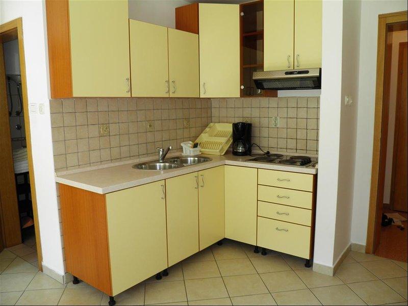 Holiday home 110575 - Holiday apartment 10676, vacation rental in Batomalj