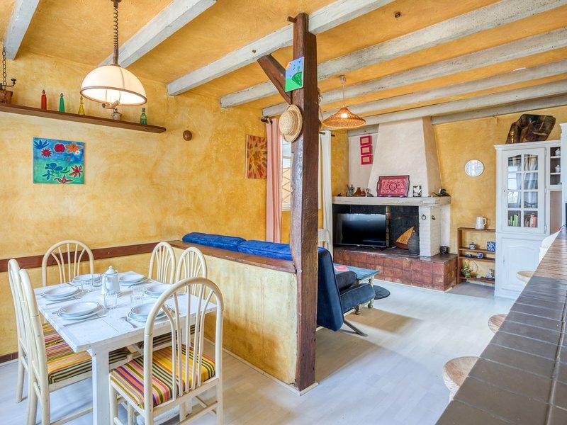 Villa Goraxko, casa vacanza a Arbonne