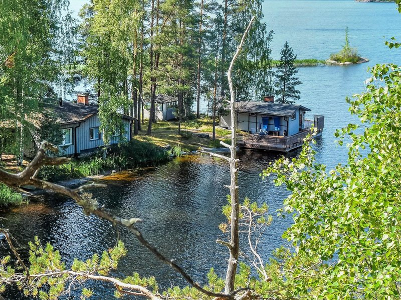 Wuorilahti, holiday rental in Sulkava