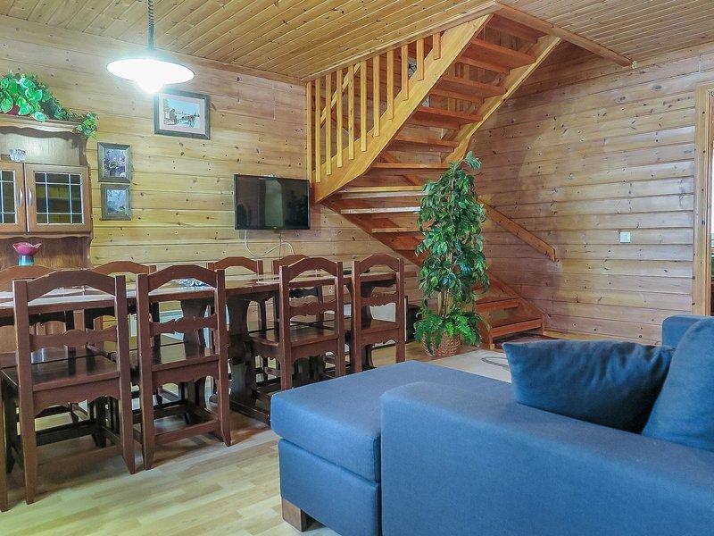 Lomamaja 1, vacation rental in Särkijärvi