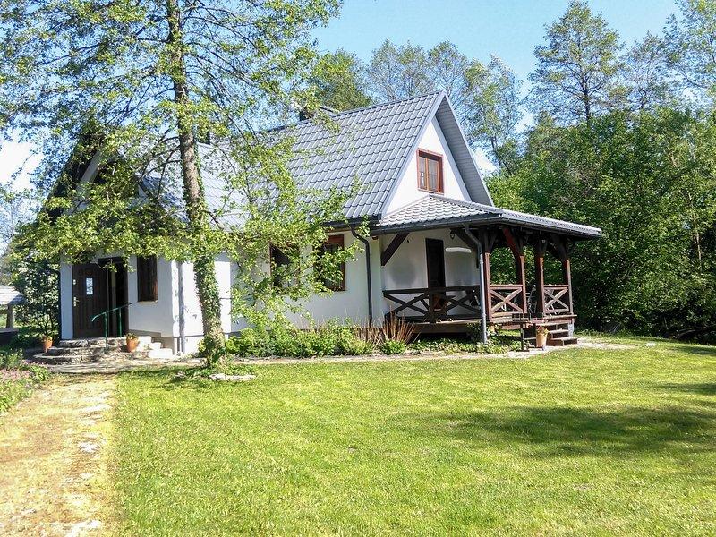 Zatylówka, casa vacanza a Lublin Province