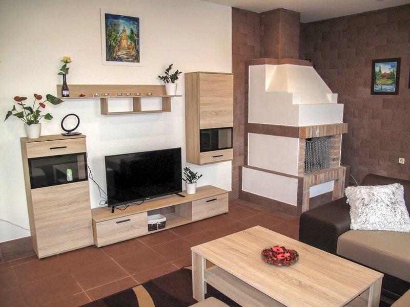 Vila Montana, vacation rental in Kromeriz