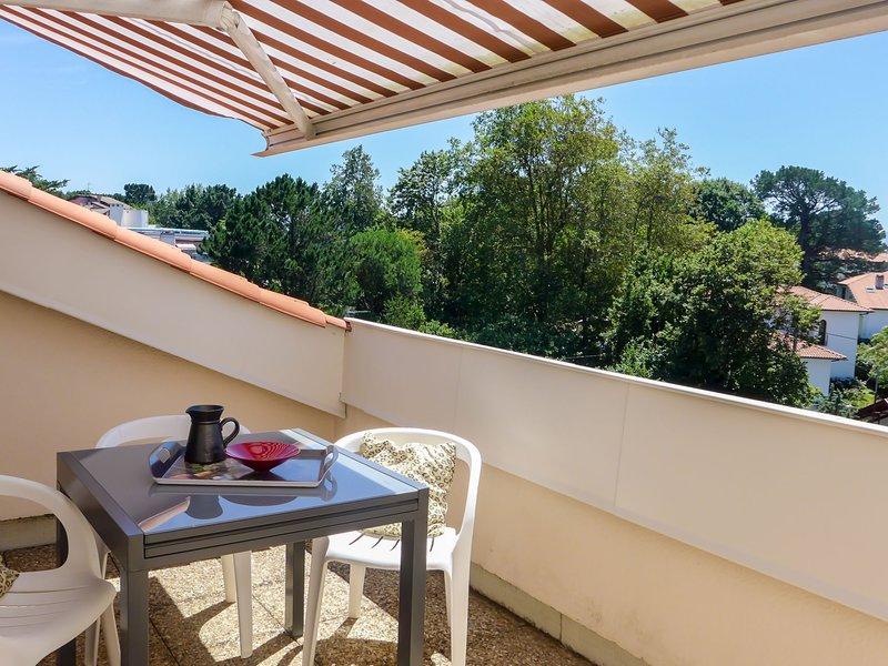 Paitou, vacation rental in Biarritz