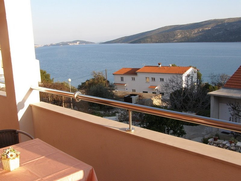 Holiday home 175269 - Holiday apartment 192132, alquiler de vacaciones en Poljica