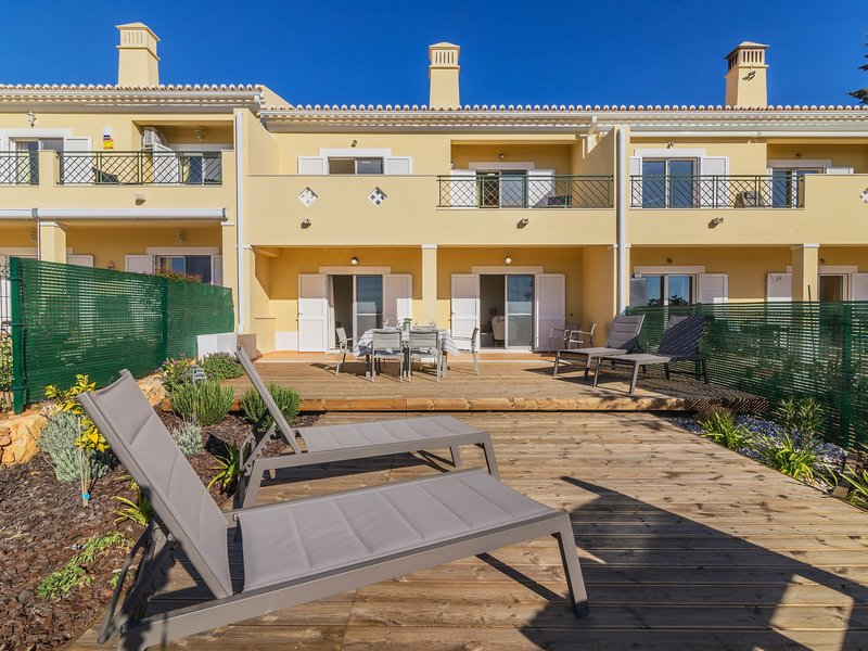 Vila Caravela, vacation rental in Fonte De Louzeiros