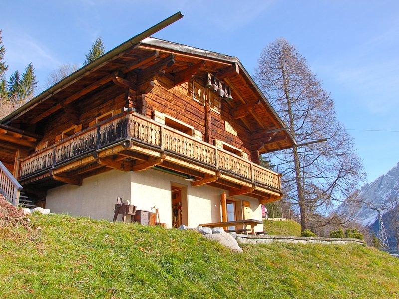 Jodeli, location de vacances à Alpe des Chaux