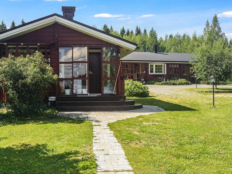 Eden, location de vacances à Jyväskylä