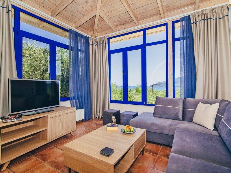 Thea, location de vacances à Porto Koukla