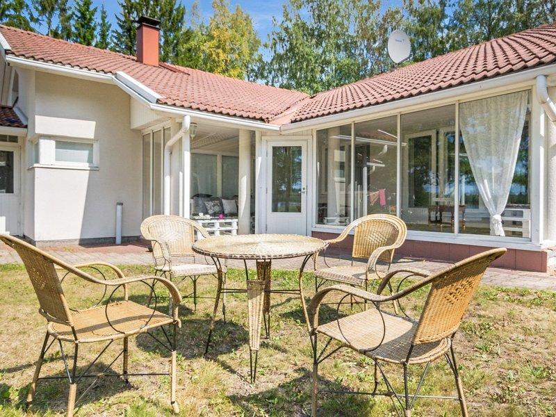 Lake suite, holiday rental in Tavastia Proper