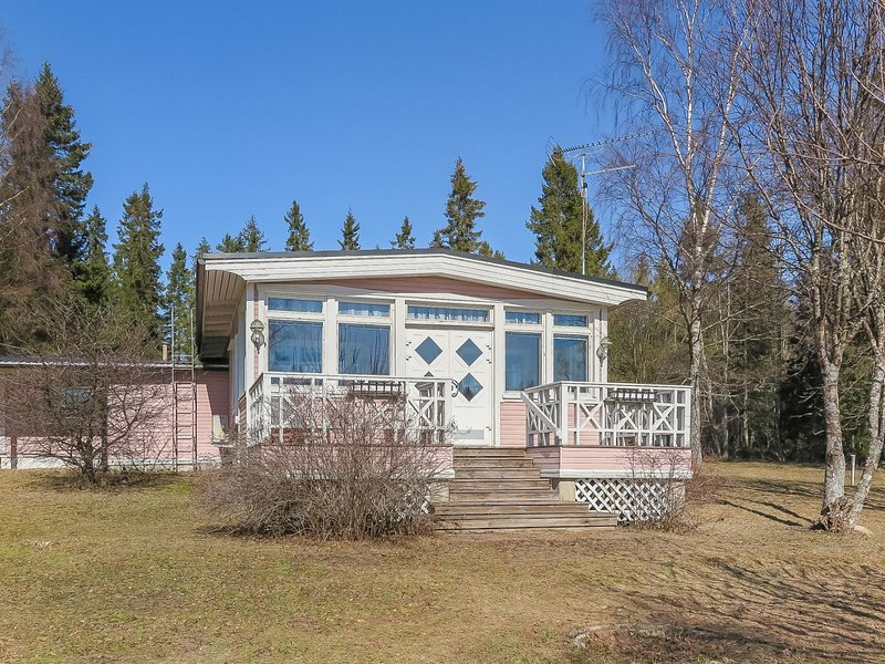 Tiirannokka, vacation rental in Raahe