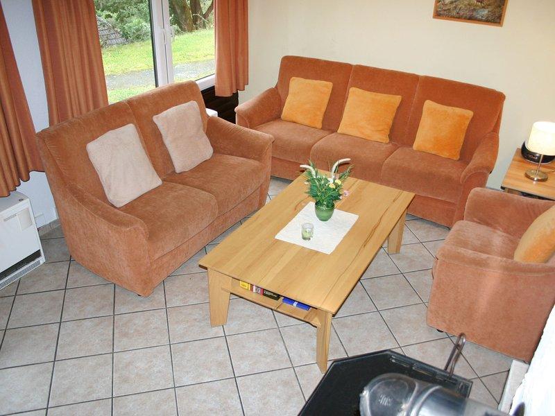 Am Sternberg 38, holiday rental in Frankenberg
