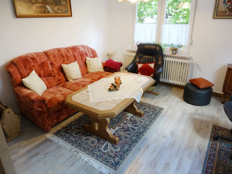 Landhaus Bischoff, casa vacanza a Sudbrookmerland