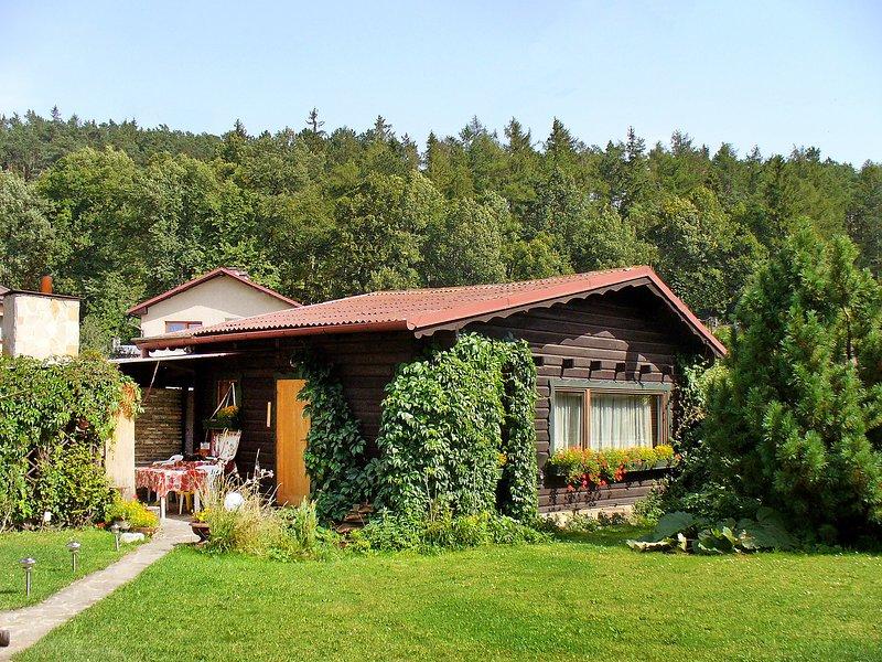 Hradska Cesta, location de vacances à Smizany