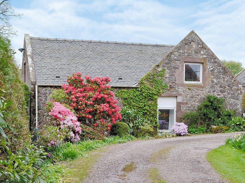 Fairlaw Garden Cottage, vakantiewoning in Cockburnspath