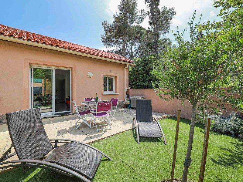 Villa Robinson, holiday rental in Le Dramont