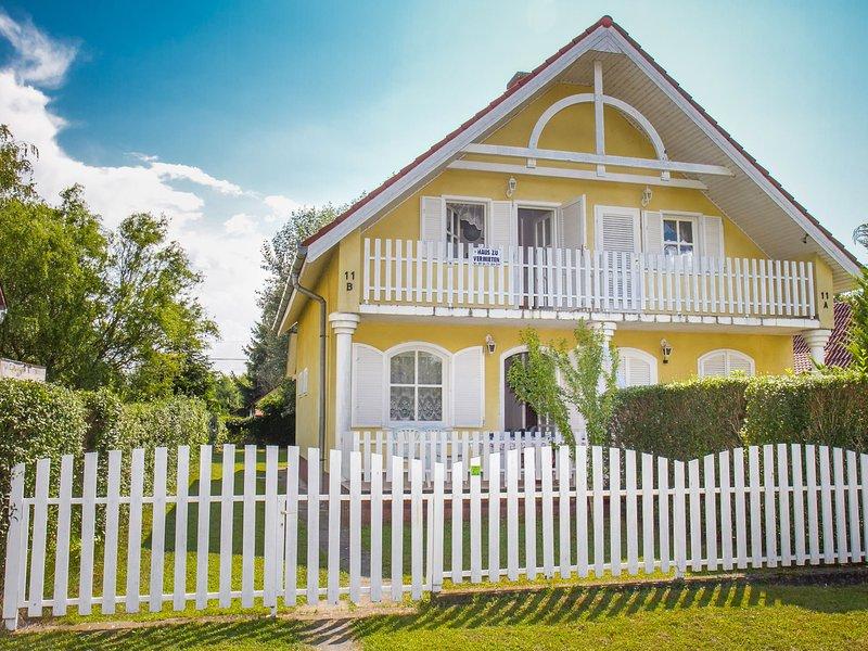 Balaton H494, casa vacanza a Keleviz
