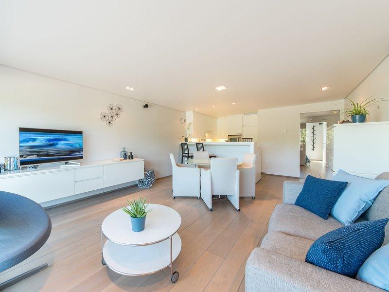 Residentie Nautica, vacation rental in Bredene