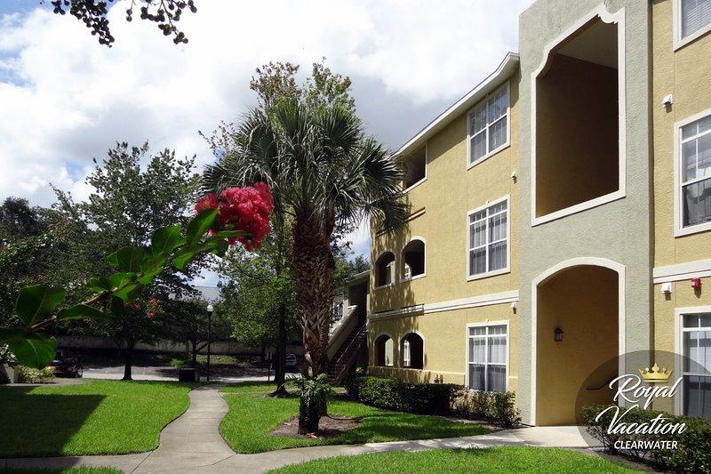 Edificio - Avalon a Clearwater
