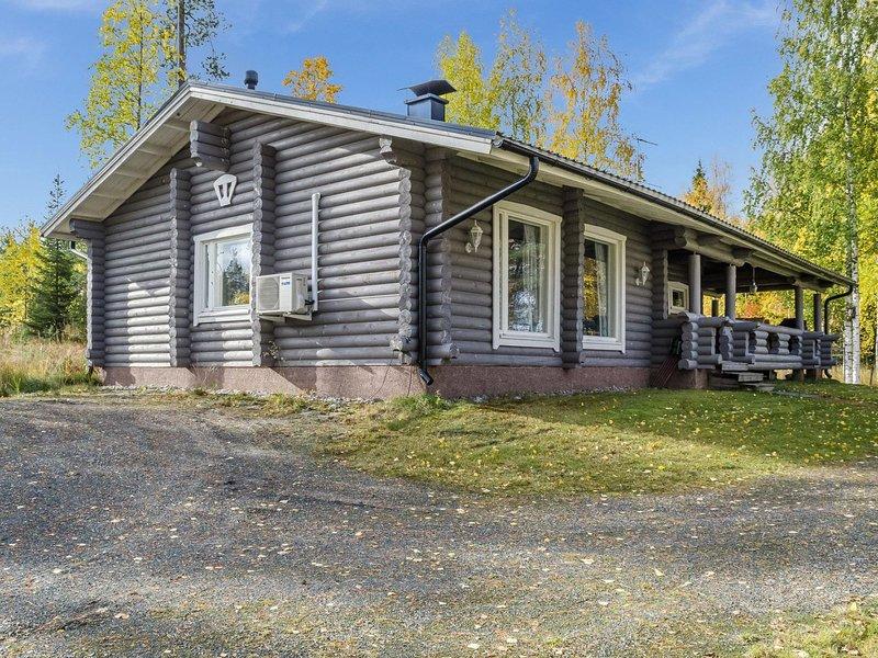Markenniemi, holiday rental in North Karelia