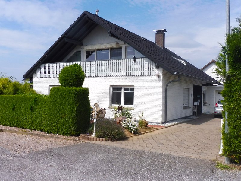 Lona, location de vacances à Steinheim