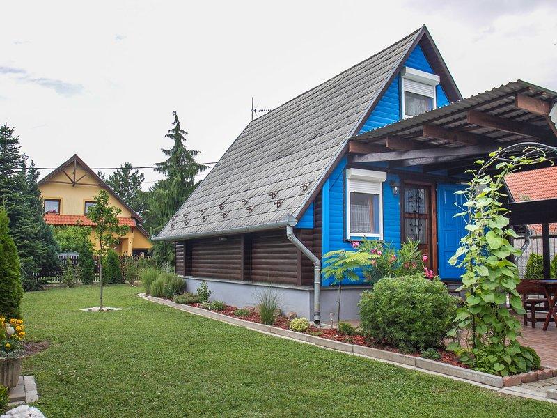 Balaton 509, holiday rental in Keleviz