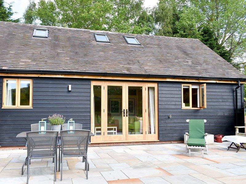 Belfield, holiday rental in Ullingswick