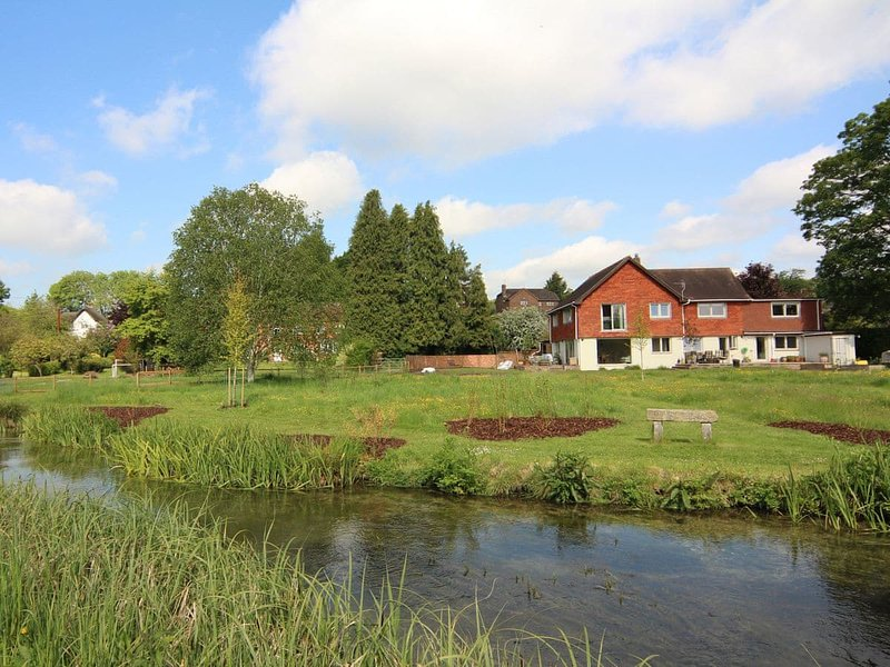 River Test Annexe, vacation rental in Whitchurch