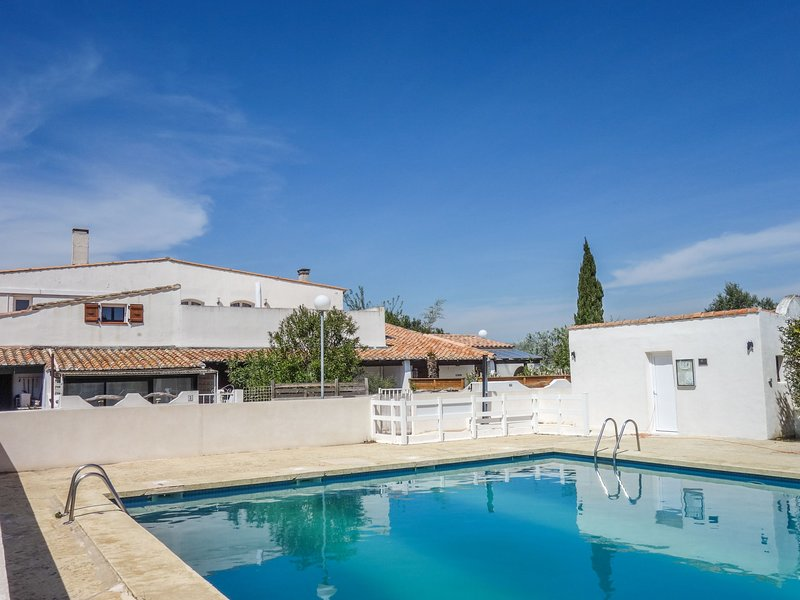 L'Etrier Camarguais, holiday rental in Sylvereal
