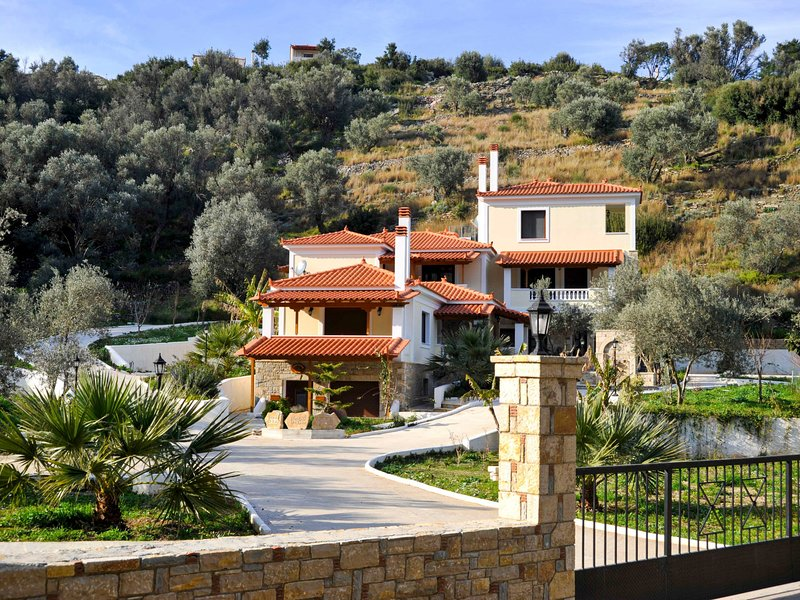 Hermes, holiday rental in Agia Paraskevi