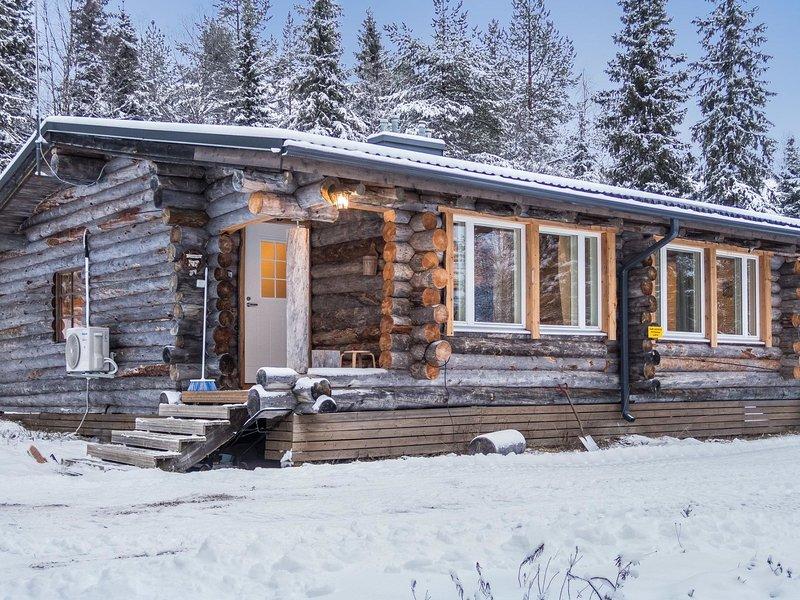Kelomaja b, holiday rental in Rukajarvi