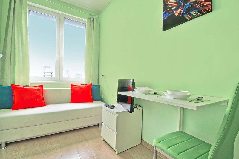 Apartaments in Smolnaya | 152A, holiday rental in Khimki