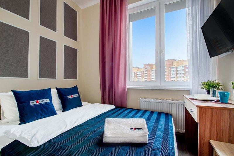 Apartaments in Smolnaya | 177A, holiday rental in Khimki