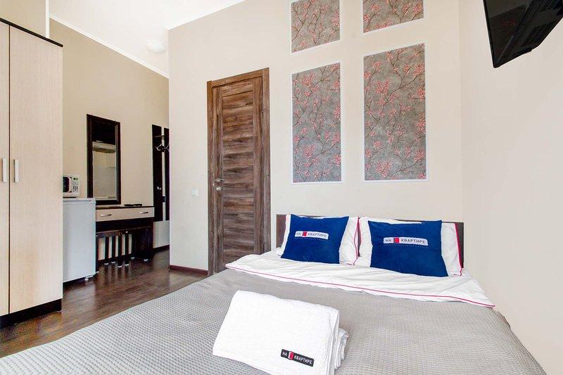Apartaments in Smolnaya | 177V, holiday rental in Khimki