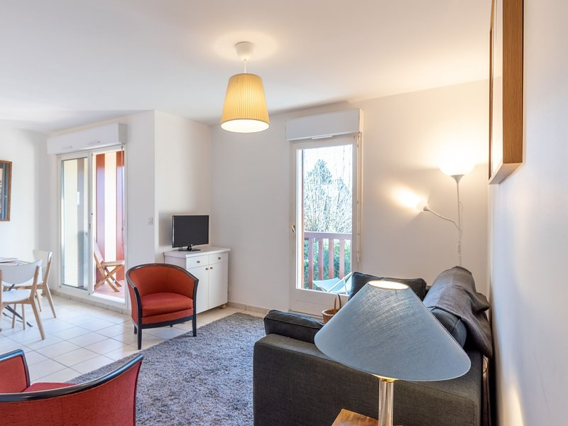 Domaine de Clairefontaine, holiday rental in Saint-Arnoult