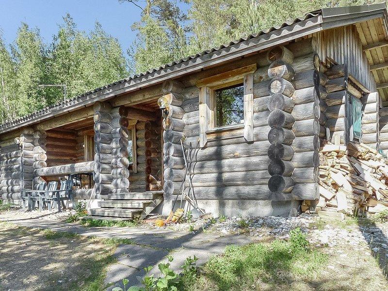 Matikkaniemi, holiday rental in Makkola