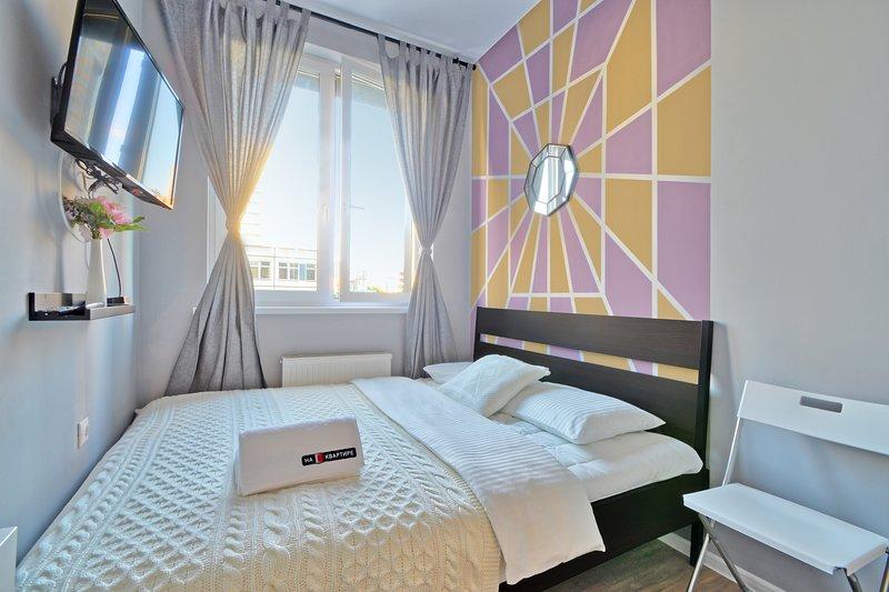 Apartaments in Smolnaya | 33B, holiday rental in Khimki