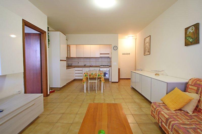 La Piscina, holiday rental in Marina di Massa