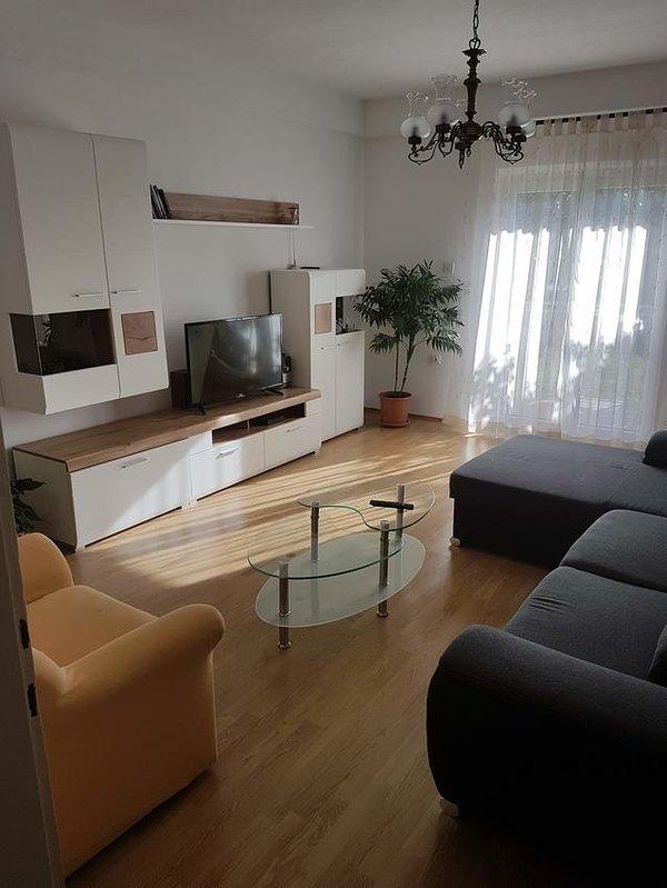 Soggiorno, Superficie: 16 m²