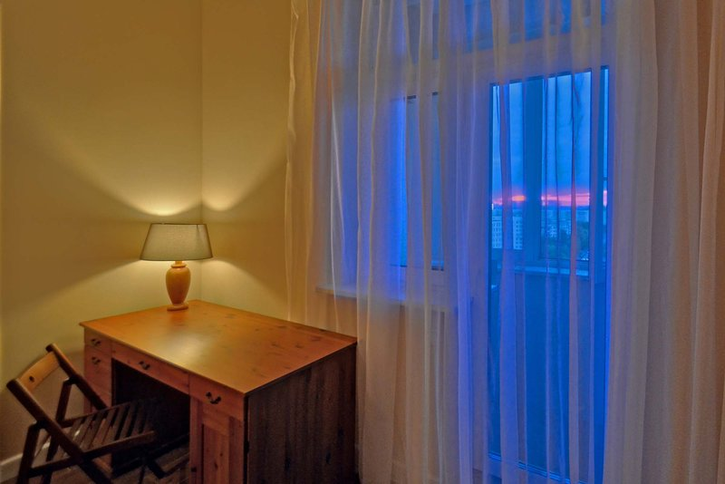 Apartaments in Smolnaya | 145, holiday rental in Khimki
