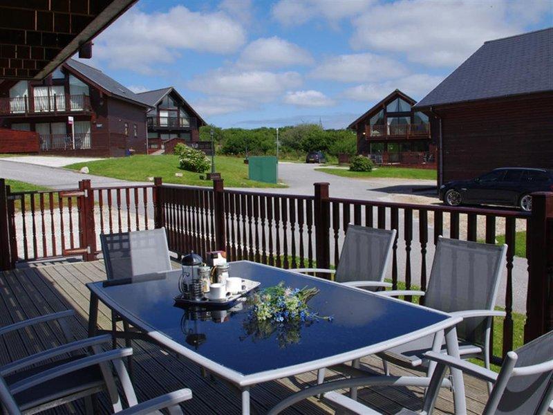 Serenade, vacation rental in Winnard's Perch