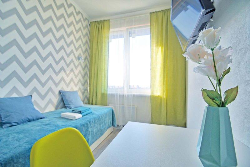 Apartaments in Smolnaya | 160A, holiday rental in Khimki