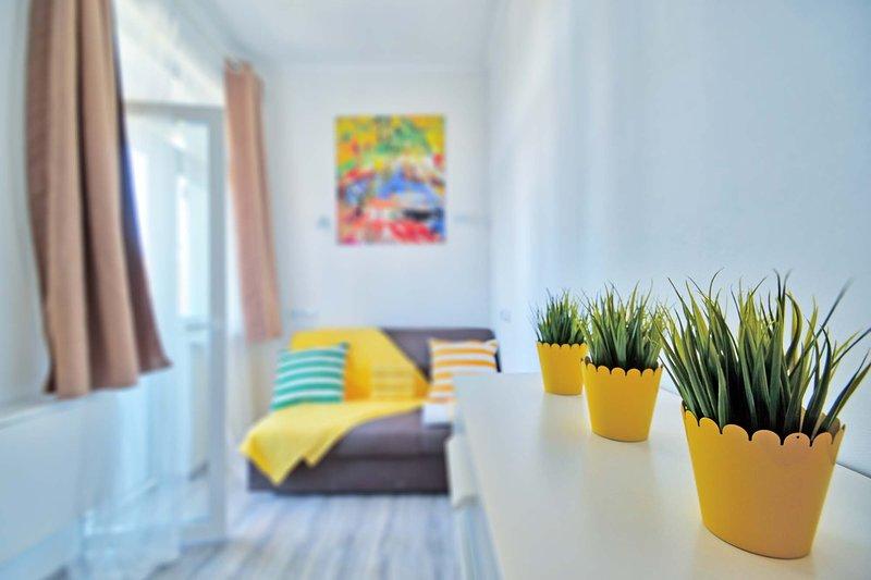 Apartaments in Smolnaya | 160B, holiday rental in Khimki