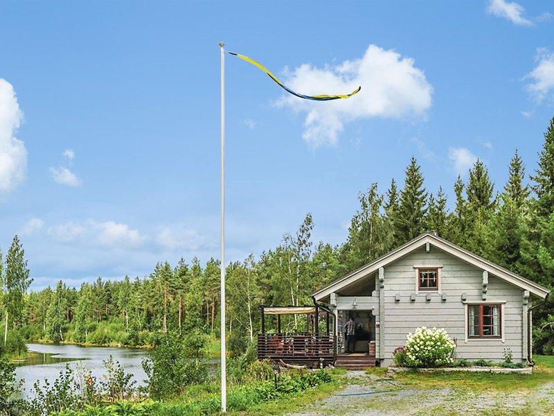 Ruuhikari, holiday rental in Noormarkku