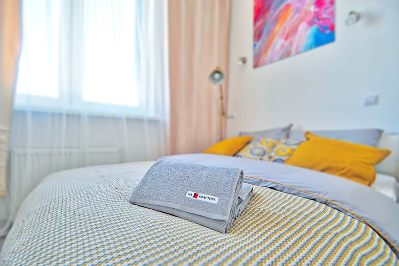 Apartaments in Smolnaya | 160G, holiday rental in Khimki