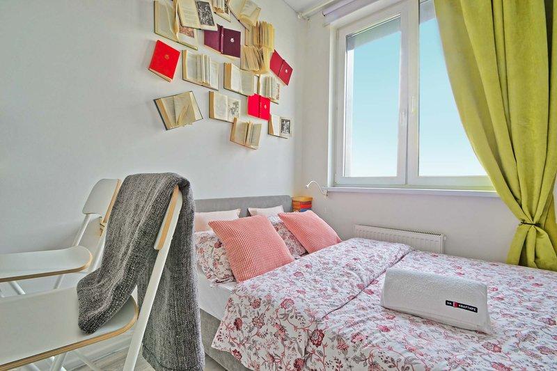 Apartaments in Smolnaya | 169A, holiday rental in Khimki