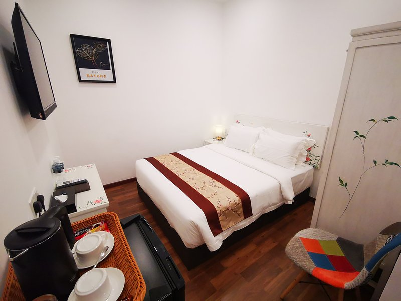 Mclane Boutique Hotel (Standard room), holiday rental in Butterworth