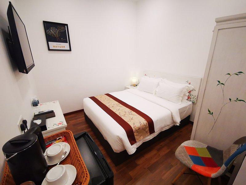Mclane Boutique Hotel (Standard room), alquiler de vacaciones en Kulim