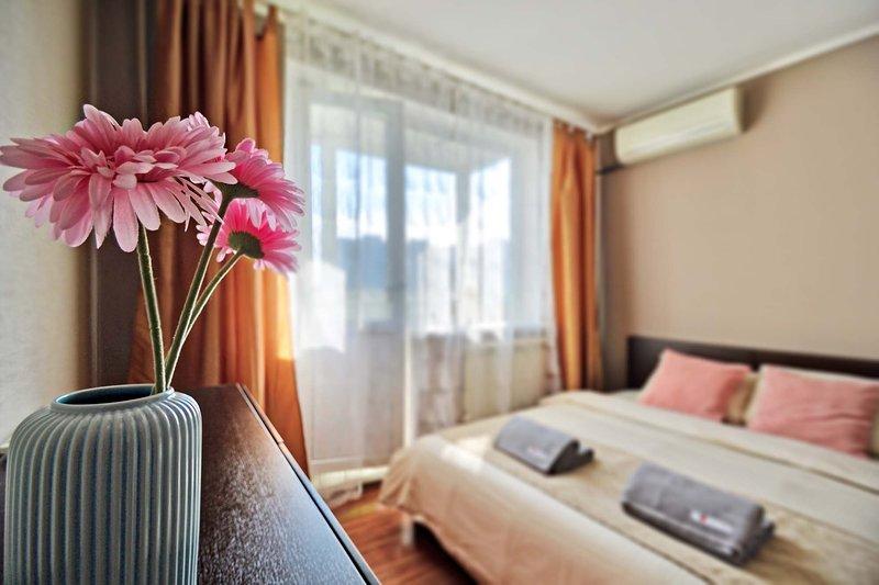Cozy Home Near Prajskaya, holiday rental in Podolsk
