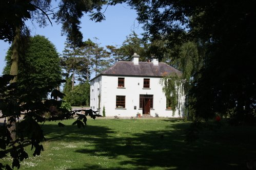 Oldfarm - organic smallholding in North Tipperary, vacation rental in Ballinasloe